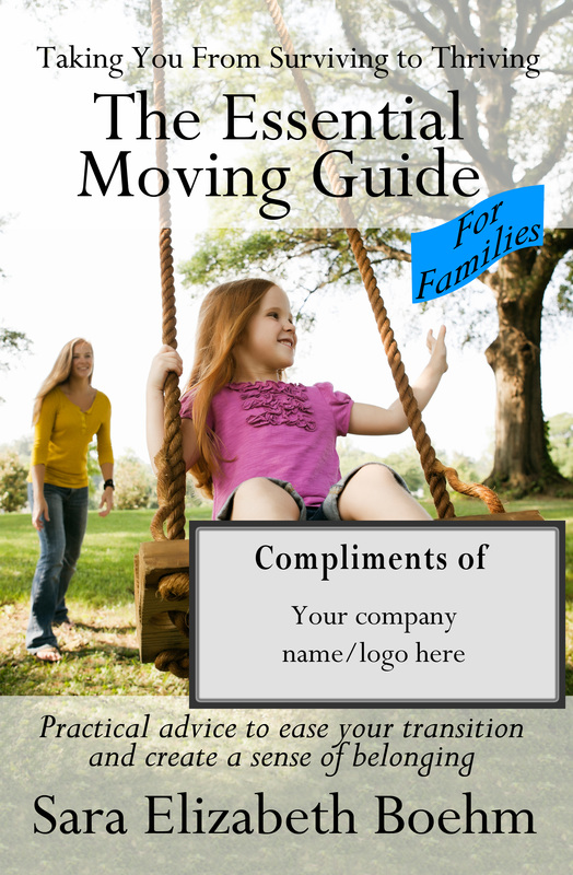 The Essential Moving Guide For Families