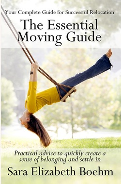 The Essential Moving Guide