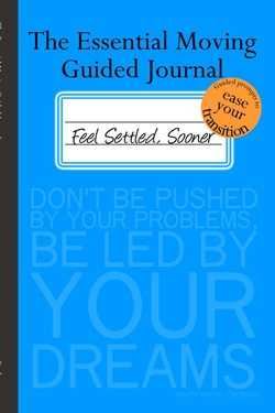 The Essential Moving Guided Journal